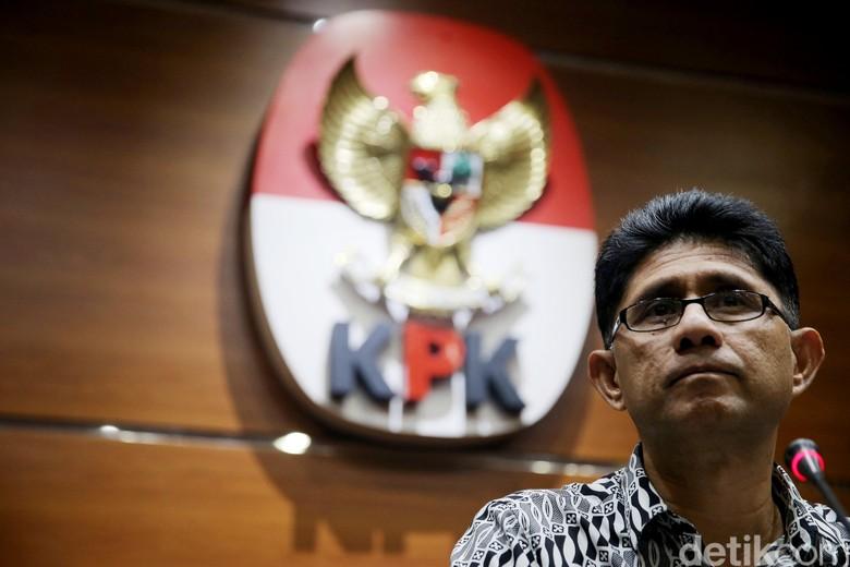 KPK Tunggu Penjelasan Detail Kapolri soal Tim Gabungan untuk Novel