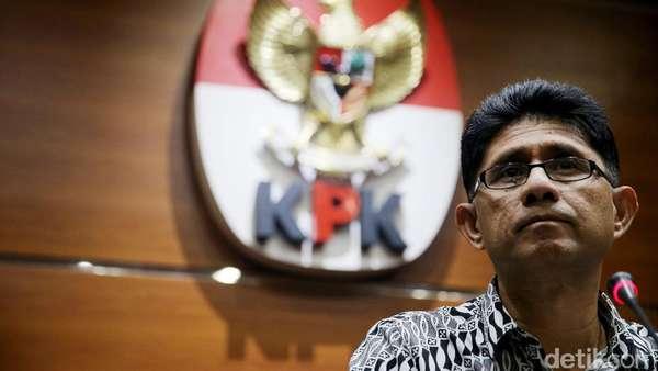 KPK: Status Tersangka Setya Novanto Sah