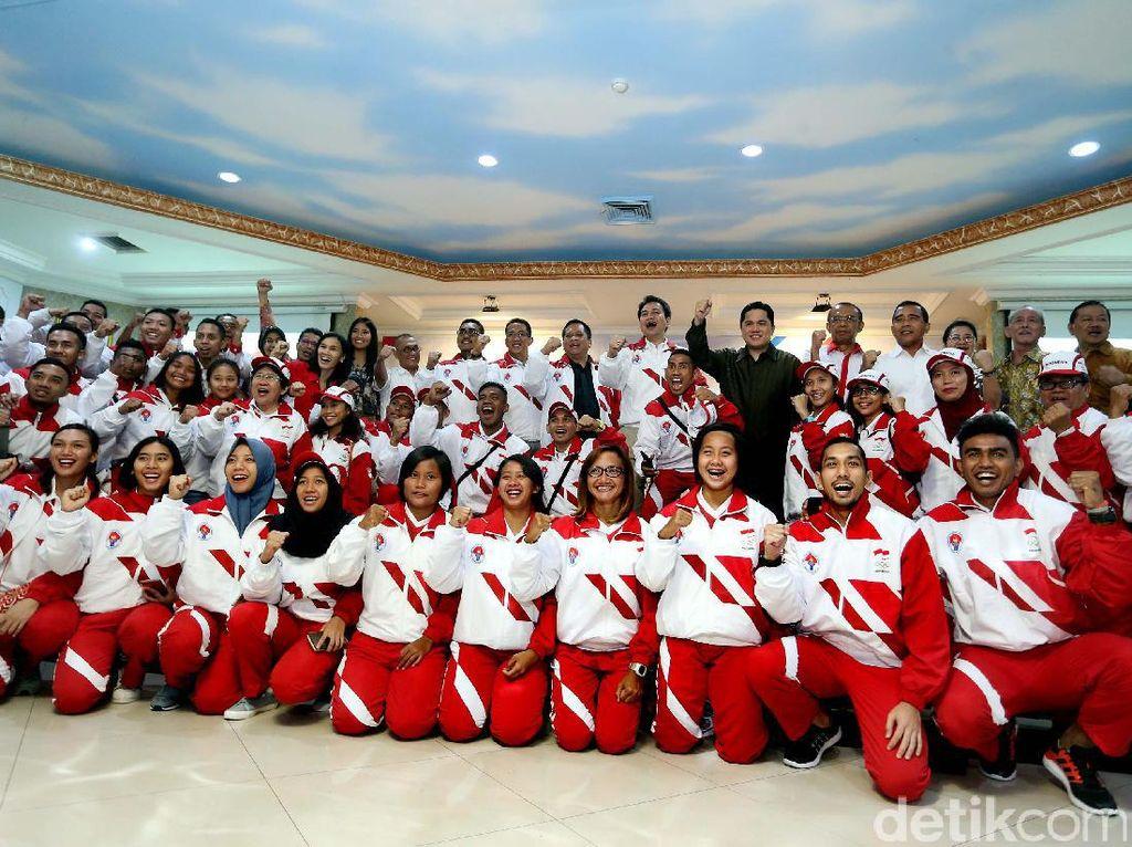Peluang Indonesia Tambah Medali Emas Hari Ini