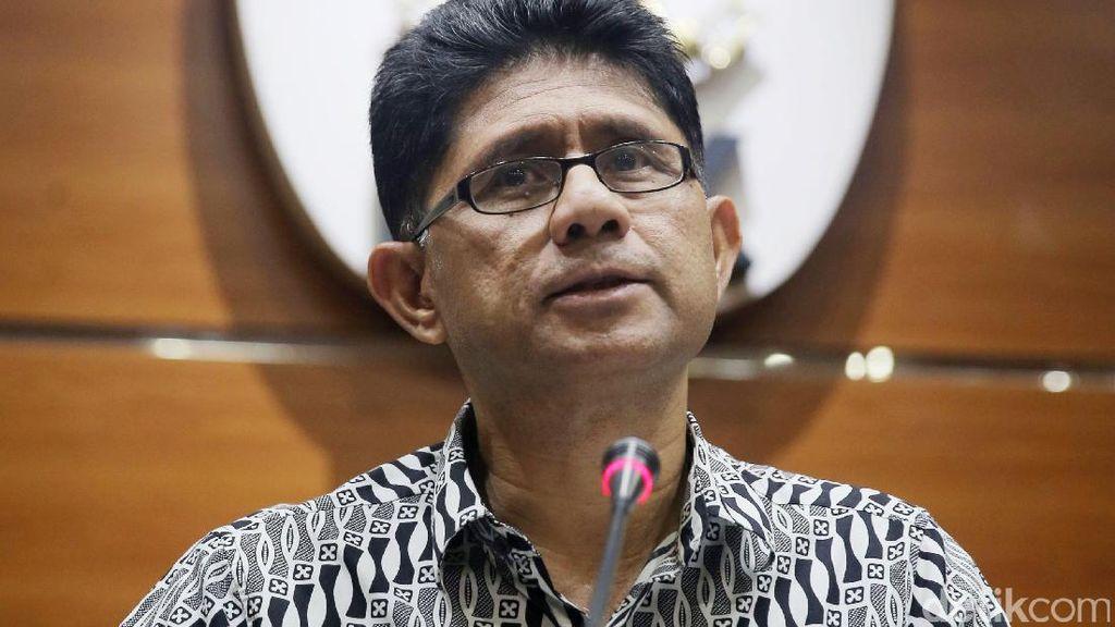 KPK akan Temui Polri Bahas Detail Bantuan Pengusutan Teror Novel