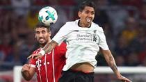 Liverpool Perkasa di Hadapan Bayern
