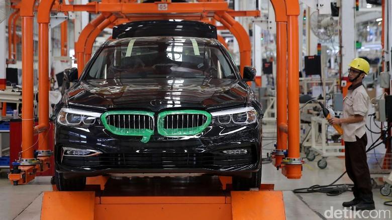 Daftar Perusahaan Mobil Paling Diidamkan Sebagai Tempat Bekerja