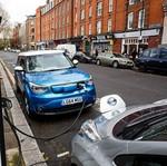 Mobil Listrik Harus Disiapkan Tempat Pengisian Baterainya