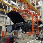 Seperti Apa Pembuatan BMW Seri 5 di Sunter?