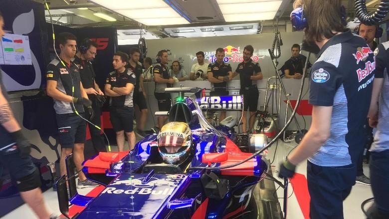 Kapan Sean Benar-Benar Siap Tampil di F1?