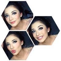 Foto Luna Maya Hingga Nia Ramadhani Dandan Secantik Barbie