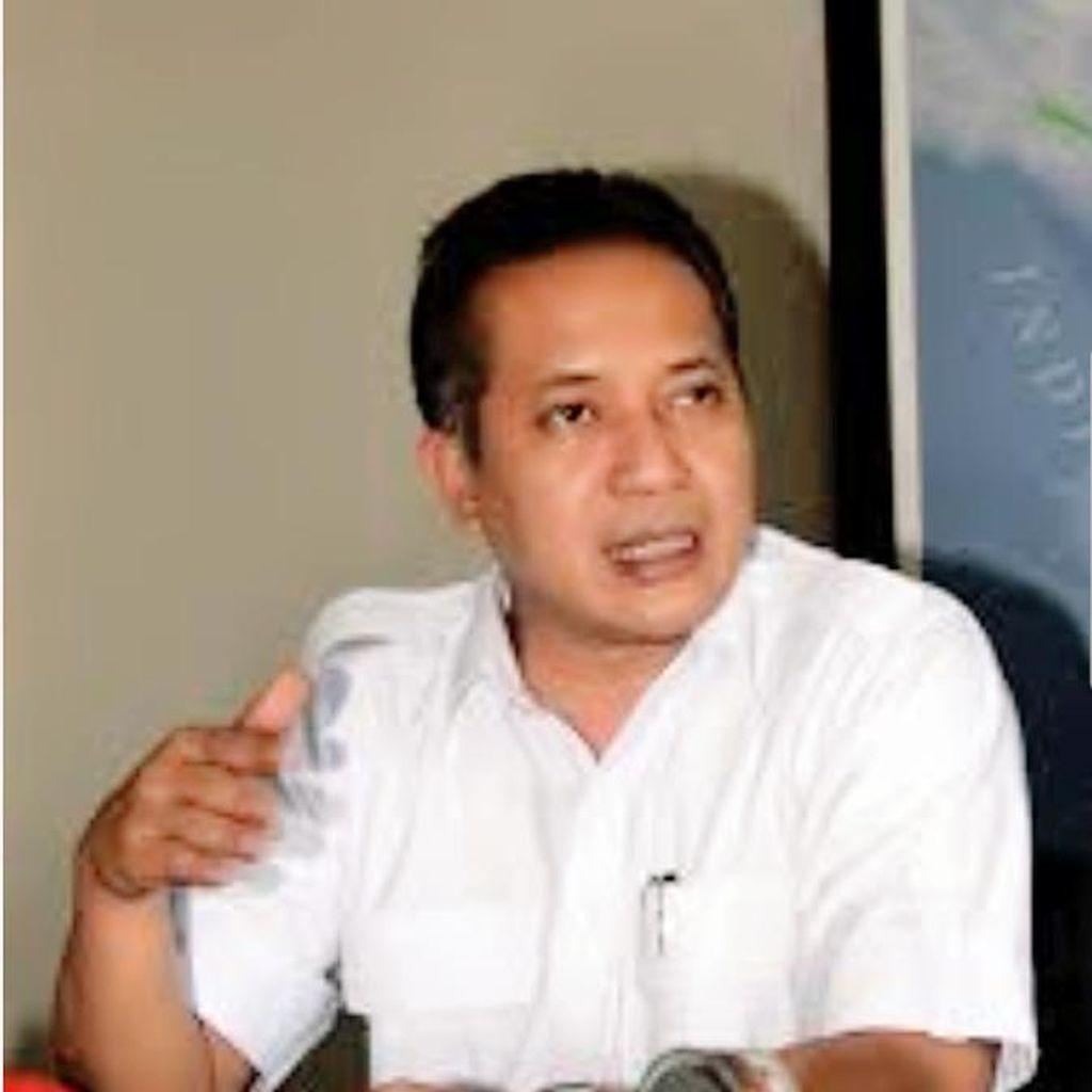 Prabowo Beri Lampu Hijau Waketum Gerindra Maju Pilgub Jateng