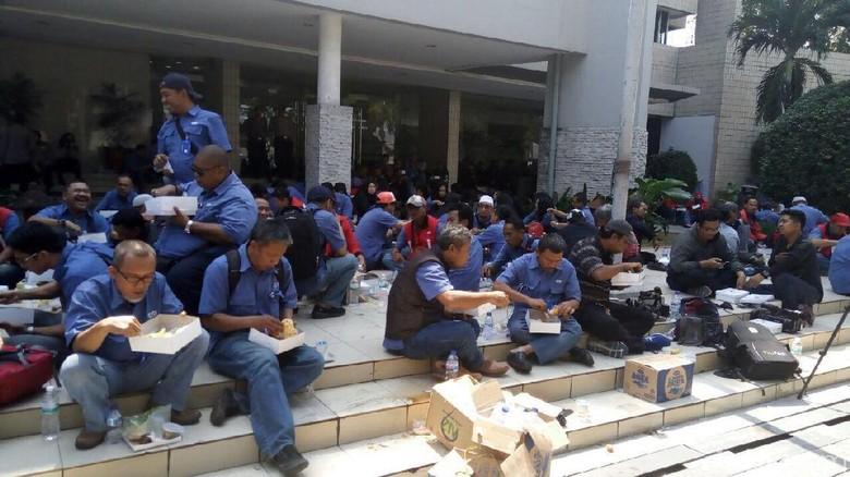 Pekerja JICT Sudah Dapat Bonus Rp 47 M, Demo Supaya Ditambah