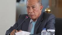 Miliki Puluhan Rekening Bank, Calon Hakim Agung: Sudah Tak Aktif