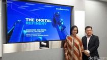 Sektor Migas Mulai Rajin Tanam Investasi Digital