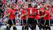 Mourinho Inginkan Semua Pemain MU Bisa Cetak Gol