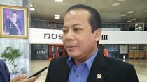 Apartemen Baru Wacana, Pimpinan DPR: Harus Empati ke Pemerintah