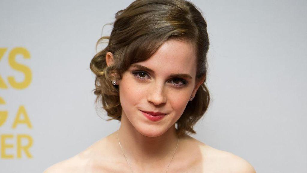Foto: Transformasi Emma Watson, Si Imut Hermione di Film Harry Potter