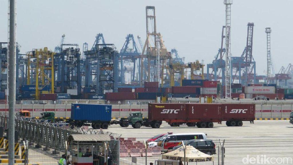 Pengusaha Logistik Minta Rini Turun Tangan Soal Mogok JICT