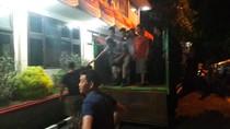 Polisi Tangkap Puluhan Pekerja Asing Bermotor Bodong di Bogor