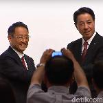 Mazda Pakai Platform Mobil Listrik Toyota pada 2020?