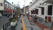 Semarang Kreatif Galeri, Lokasi Menarik di Kota Lama
