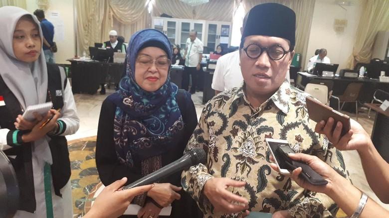 Komisi Pengawas Haji Cek Madinah: Sudah Bagus tapi Ada Catatan