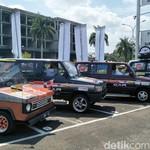 Jelajahi Tiga Negara, Komunitas Toyota Siap Tempuh Jarak 3.000 Km