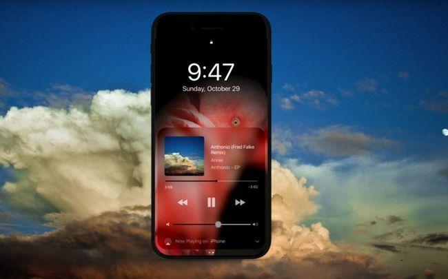 iPhone 8 Akhirnya Usung Wireless Charging