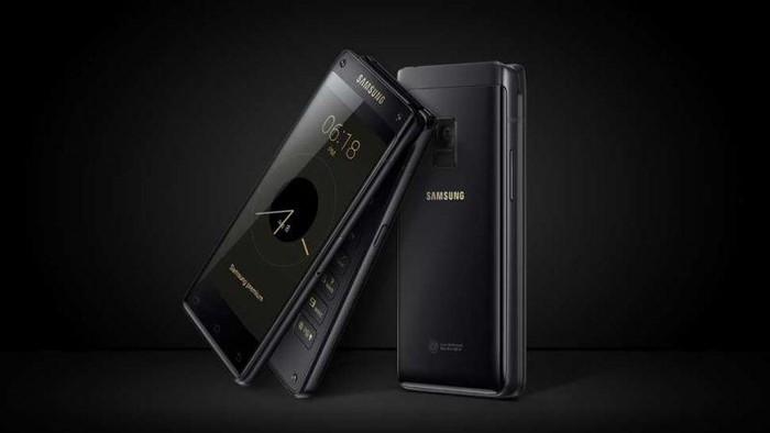 Samsung Leader 8. Foto: Samsung