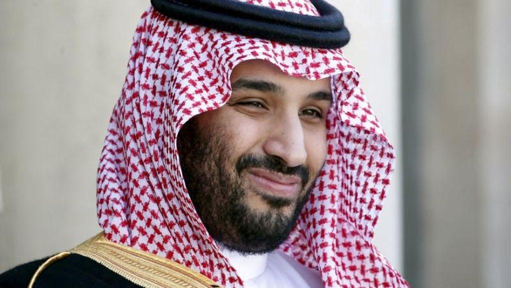Arab Saudi Izinkan Wanita Pakai Bikini di Pantai