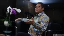 Menkominfo Ingin Nama Indonesia Disebut Bos Apple