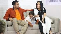 Raffi Ahmad Jadikan Nagita Slavina-Rafathar Daya Tarik untuk Bisnis