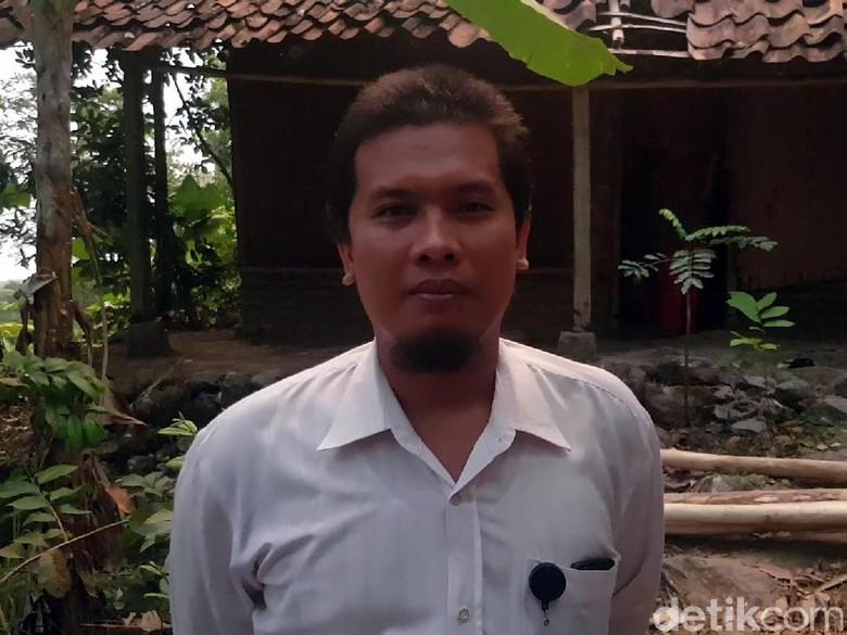 Dapat Perhatian Ini Kata Netizen - Sukabumi salah seorang penggerak sosial yang juga warga Kecamatan Kabupaten Sukabumi ini mengaku bersyukur kisah Kapolsek Cikakak AKP