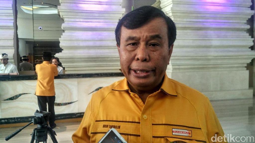 Tepis Amien Rais, Hanura: Tidak Mungkin Presiden Bangkitkan PKI