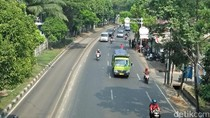 Jalan Daan Mogot KM 23 akan Ditutup, 50 Petugas Siaga Bantu Lalin
