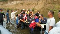 Cari Ikan di Kolam Bekas Tambang, Pria ini Tewas Tenggelam
