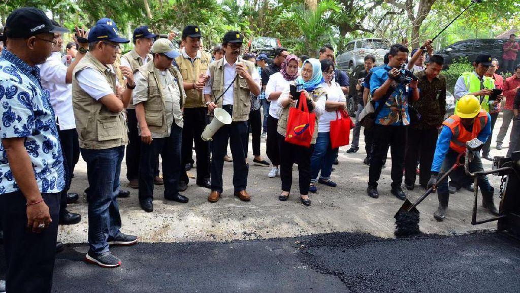 Teknologi di Balik Pembangunan Infrastruktur Era Jokowi