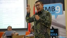 Menteri Agama Berikan Dua Pilihan Ini Kepada First Travel