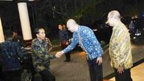Jokowi Minta Hotel BUMN Mampu Bersaing dengan Swasta
