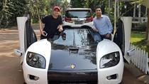 Nunggak Pajak Maserati-Ducati... Lupa, Lelah Apa Sibuk, Raffi Ahmad?