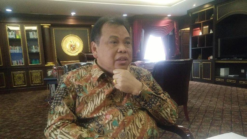 MK se-Asia akan Kumpul di Solo, Bahas Ideologi dan Demokrasi