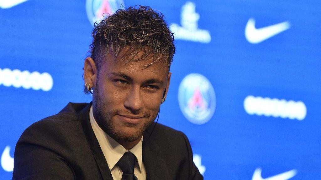Tekanan Tinggi Untuk Emery karena Neymar