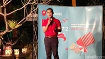 Pemerintah Bentuk Satgas Impor, Motorola: Kami Dukung