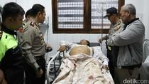 Ungkap Insiden Penembakan Penjual Nasi di Kuningan, Polisi Cek CCTV