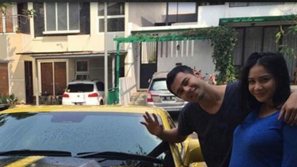 Tak Hanya Raffi, Ini Deretan Selebriti Indonesia yang Punya Mobil Mewah