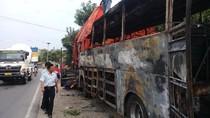 Polisi Belum Temukan Pemilik Motor Penyebab Sugeng Rahayu Terbakar