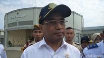 Menhub akan Surati Presiden Jokowi Terkait OTT KPK