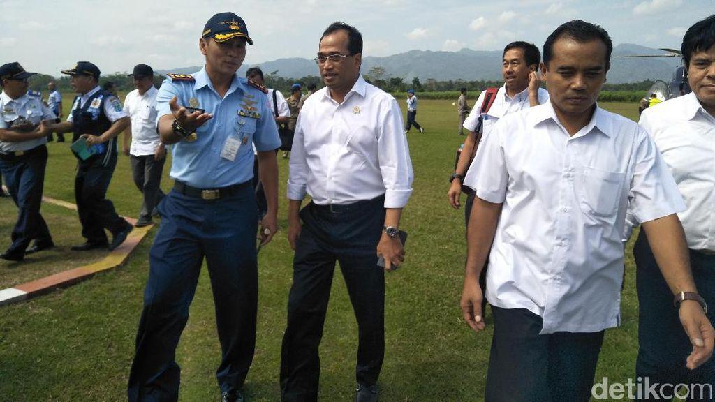 Bandara Baru Purbalingga Ditarget Operasi Komersial Mulai 2018