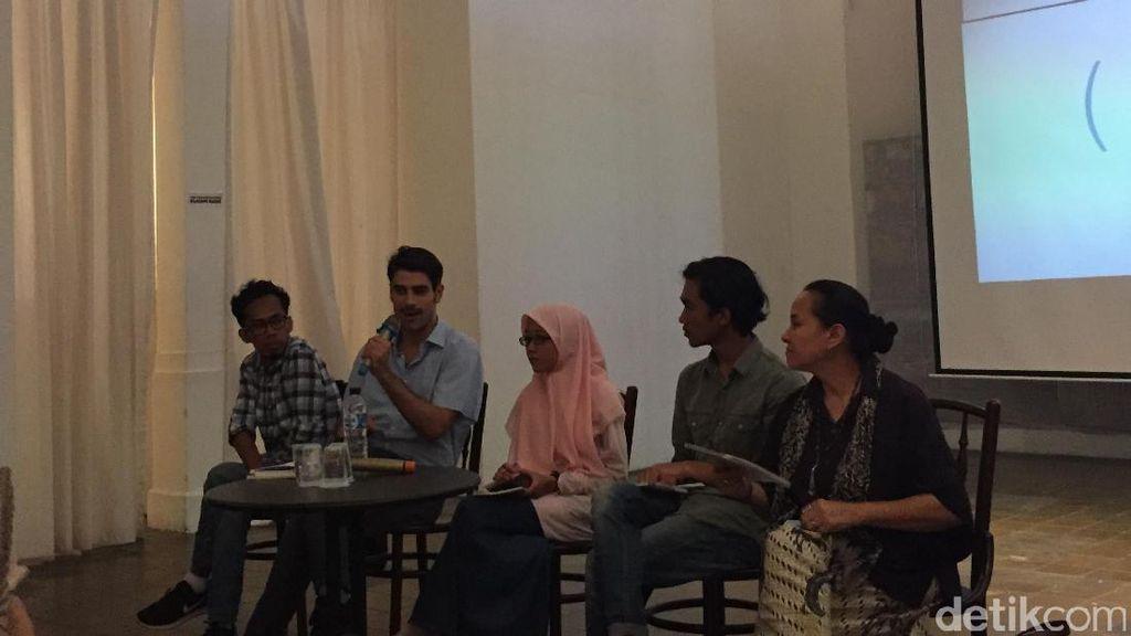 Mengupas Puisi di Asean Literary Festival 2017