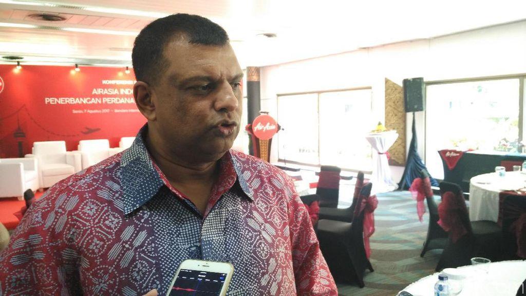 Bos AirAsia: Indonesia Itu Tak Hanya Bali