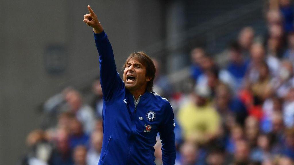 Kebijakan Transfer Chelsea Dikritik Lampard