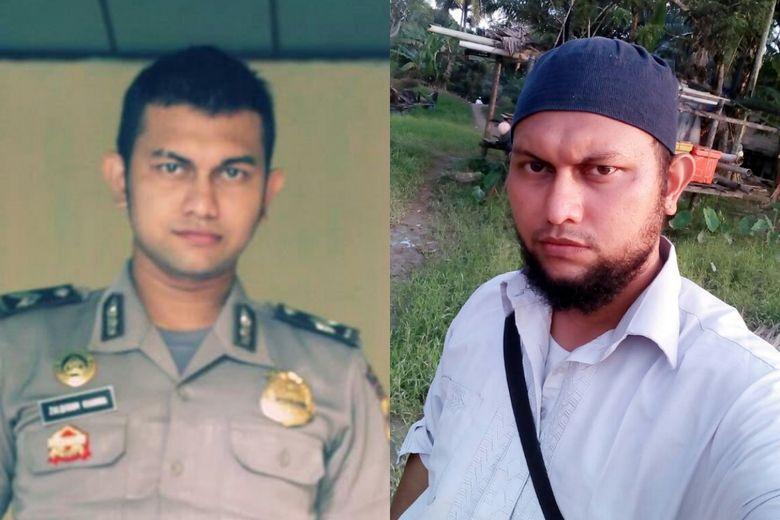 Polda Aceh: Zulkiram Dipecat, Bukan Resign karena Nyogok