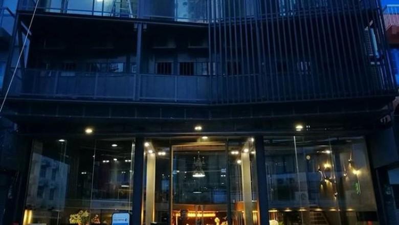Foto: Sook Station