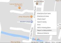 Begini Cara 'Memperbaiki' Nama Jalan di Google Maps